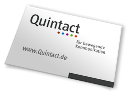 Quintact - Internet und Marketing Agentur, Potsdam